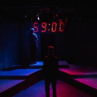 Review: <i>Peter Fechter: 59 Minutes</i>