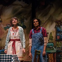 Review: <i>Half-Cracked: The Legend of Sugar Mary</i> at Neptune