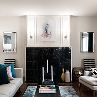 The French connection: a Parisian inspired model home