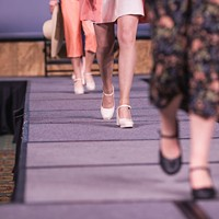 Right here, right now: a review of NSCAD's fashion gala