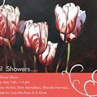 <i>April Showers</i>