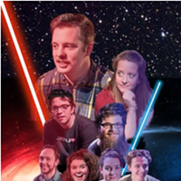 Hello City: May the Improv Be With You ft. Maggie Rahr