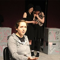 <i>SLUT: The Play</i> puts a spotlight on consent