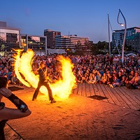 60 summer festivals and events to fill your schedule with
