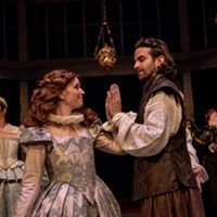 Review: <i>Shakespeare in Love</i> at Neptune