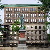 Heritage status sought for Dennis Building