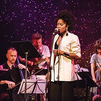 Nocturne 2018: Queer Songbook Orchestra
