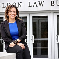 Schulich School of Law,  Dalhousie University: A Lawyer for Change