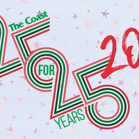 <i>26</i> for 25: Holiday special