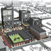 Planning experts skeptical of Midtown North development