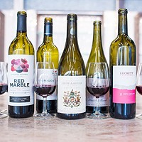 Nova Scotia winemakers are seeing red