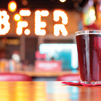 The sweet success of sour beer