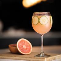 DRINK THIS: Lindsay Jones' sparkling Spring Fling