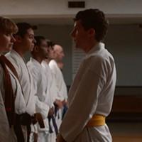Interrogating masculinity in <i>The Art of Self-Defense</i>