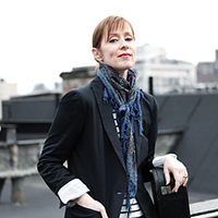 Suzanne Vega, master of song