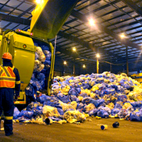 Haligonians are composting almost twice as much as they are recycling