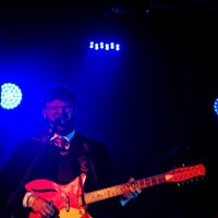 Show review: Walrus warms the stage for Diet Cig but steals the show at Halifax Pop Explosion