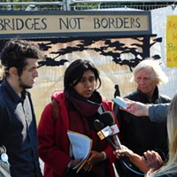 Federal court rules that the US is not safe for refugees as per the Safe Third Country Act