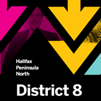 District 8 Halifax Peninsula North