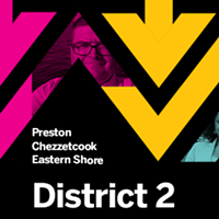 District 2 Preston–Chezzetcook–Eastern Shore