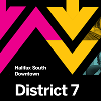 District 7 Halifax South Downtown