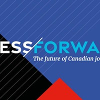 Press Forward is plotting a strong future for Canadian journalism