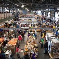 Seaport Market changes a long time coming