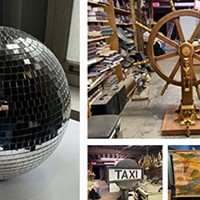 10 things to bid on at Neptune's fundraising auction