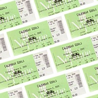 Don't refund your local event ticket