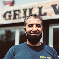 Grill Way Catering brings authentic Syrian flavours to Halifax