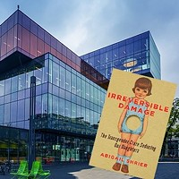 On Pride, the library and <i>Irreversible Damage</i> done