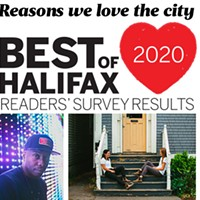 Welcome to Best of Halifax 2020, reasons we love the city