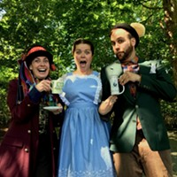 Shakespeare By The Sea's triumphant return