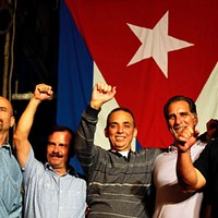 How I helped the Cuban Five escape from a Cold War prison