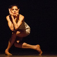 FODAR is bringing dance to centre stage