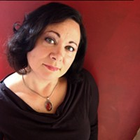 A witchy chat with author Ami McKay