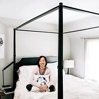 My favourite room: Andrea Tsang-Jackson