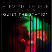 Stewart Legere album release party