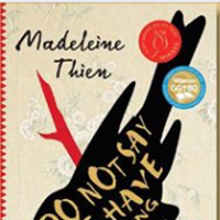 Pier 21 Reads with Madeleine Thien