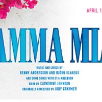 <i>Mamma Mia!</i>
