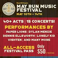 May Run Music Festival