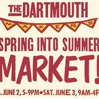 The Dartmouth Makers Market