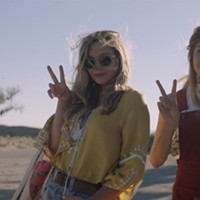 <i>Ingrid Goes West</i> continues Aubrey Plaza's summer of weirdness