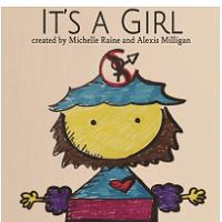 <i>It's A Girl</i>