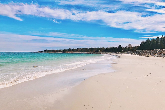 13 Coast writers on their favourite beaches in Nova Scotia