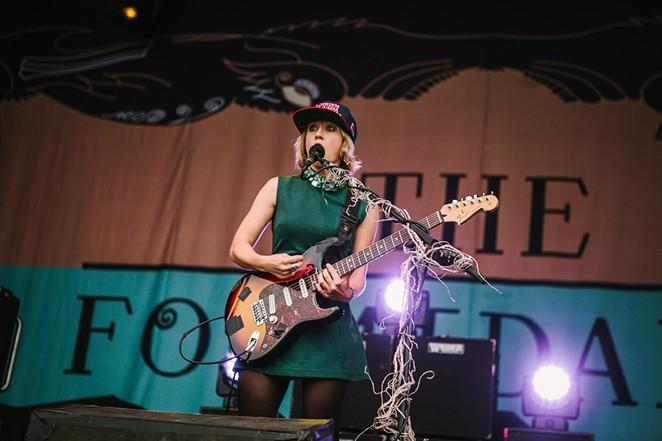 Ottawa Bluesfest 2013 (part 2)