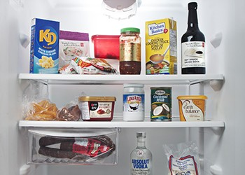 Atlantic fridge festival