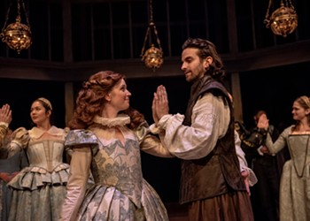 Review: <i>Shakespeare in Love</i> at Neptune