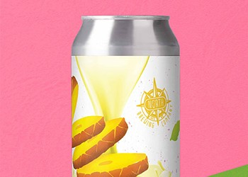 DRINK THIS: North Brewing Company's Breakwater pineapple lime sour