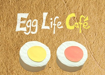 Shane Song *Egg Life Cafe* hatches
